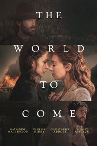 The World to Come as Dyer