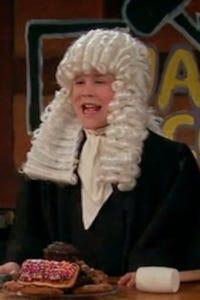 Casey Simpson as Pioneer Woman