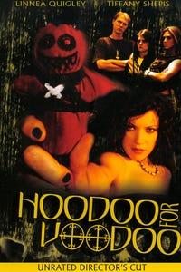 Hoodoo for Voodoo as Ayida