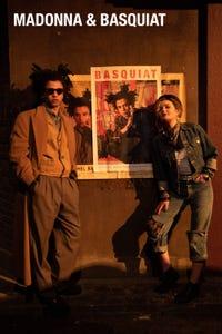 Madonna & Basquiat