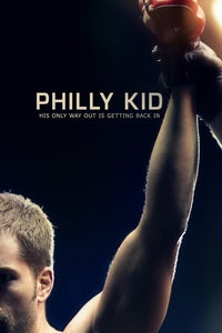 Philly Kid as Jake