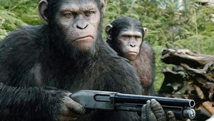 Box Office: Planet of the Apes Dominates