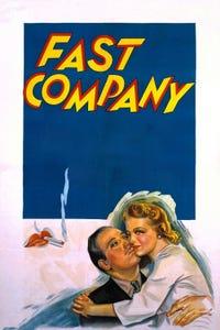 Fast Company as Ned Morgan