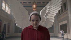 Elisabeth Moss to Make Her Directorial Debut in The Handmaid's Tale Season 4