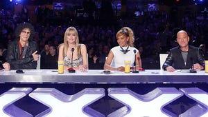 NBC Announces Premiere Dates for America's Got Talent and American Ninja Warrior