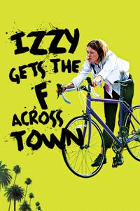 Izzy Gets the F. Across Town as Roger