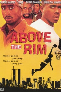 Above the Rim as Bugaloo