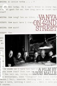 Vanya on 42nd Street as Sonya