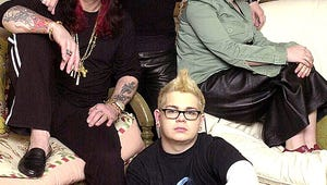 VH1 Nearing Deal to Resurrect The Osbournes