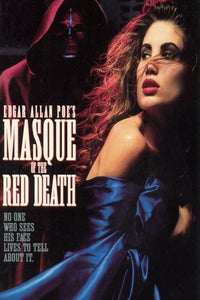 The Masque of the Red Death as Elaina Hart