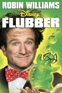 Flubber as Smith
