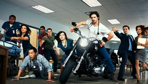 NBC Renews The Night Shift, Undateable, and The Mysteries of Laura, Orders Two More Dramas