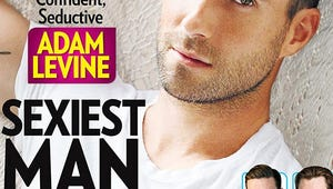 Who Was Named People's 2013 Sexiest Man Alive?