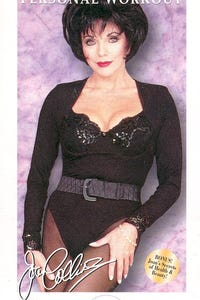 Joan Collins: Personal Workout - Secrets of Fitness and Beauty