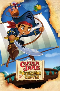 Captain Jake and the Never Land Pirates as Parrot