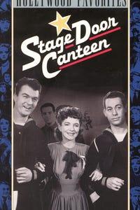 Stage Door Canteen as Stage Door Canteen Star