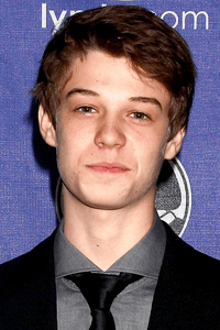 Colin Ford as Randall