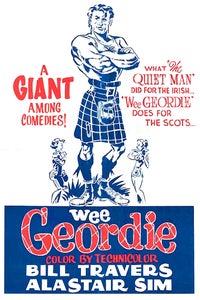 Geordie as Henry Samson