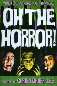 Monsters, Maniacs & Phantoms: Oh the Horror! as Host