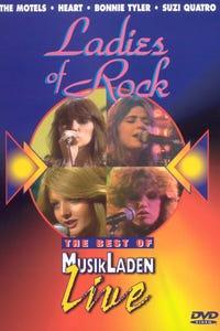 The Best of Musikladen Live: Ladies of Rock