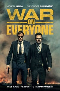 War on Everyone as Delores