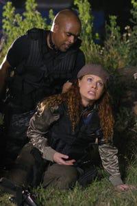 Tom Wright as Gen. Karendi