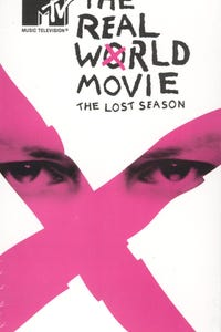 The Real World Movie---The Lost Season as Adam