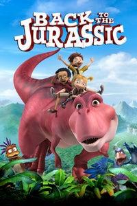 Dino Time as Sue
