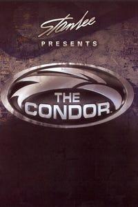 Stan Lee Presents: The Condor as Tony Valdez/The Condor