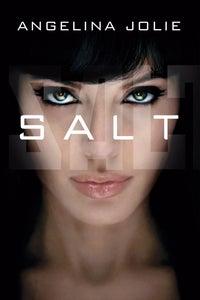 Salt as Oficial de la CIA