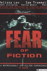 Fear of Fiction as Albert