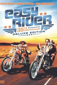 Easy Rider as Mime