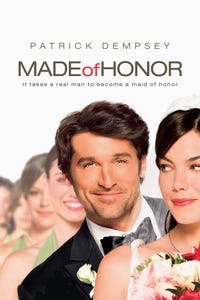 Made of Honor as Colin