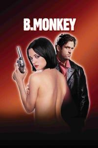 B. Monkey as Alan
