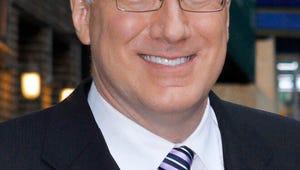 Keith Olbermann Returning to ESPN