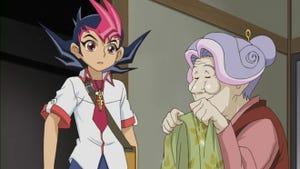 Yu-Gi-Oh! ZEXAL, Season 1 Episode 19 image