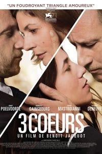 3 Hearts as Madame Berger