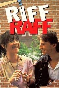Riff-Raff as Stevie