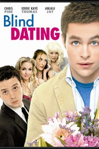 Blind Dating as Danny