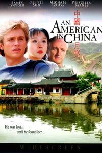 An American in China as Silvia Braddock
