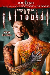 The Tattooist as Jake Sawyer