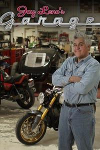 Jay Leno's Garage: The Ultimate Car Week
