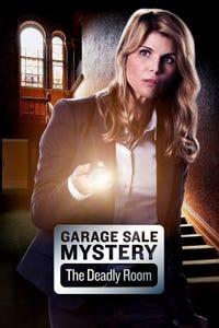 Garage Sale Mystery: The Deadly Room as Jennifer Shannon