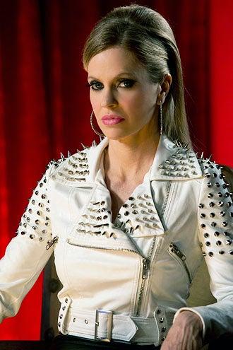 "True Blood - Season 5 - ""Gone, Gone, Gone"" - Kristin Bauer van Straten"