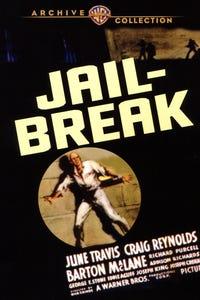 Jailbreak as Ed Slayden