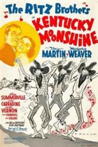 Kentucky Moonshine as Tom Slack