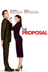 The Proposal as Gertrude