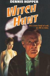Witch Hunt as Kim Hudson