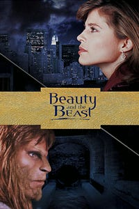 Beauty and the Beast as Henry Pei