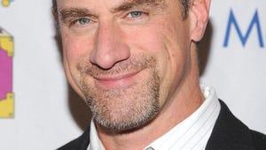 Pilot Season: SVU's Christopher Meloni Lands Lead in Fox's I Suck at Girls Adaptation
